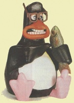 Ccpenguin, the ancestor of Tux.jpg